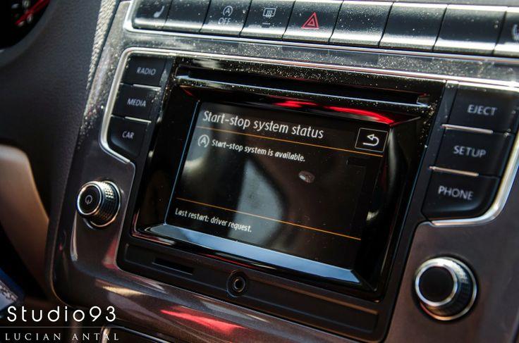 Test Drive Noul VW Polo 2014 (foto+video) ~ LuCyFeR93