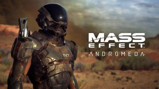 Aparecen nuevos rumores sobre el nuevo DLC de Mass Effect: Andromeda