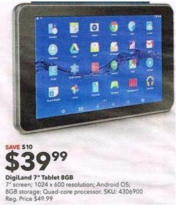 Best Cyber Monday 2015 Deals for Tablets - iPad and Android Specials  #cybermonday #ipad #tablet http://gazettereview.com/2015/11/best-cyber-monday-2015-for-tablets/