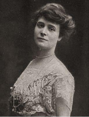 Louise Chéruit
