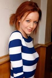 Lindy Booth (Cassandra in The Librarians (2014))