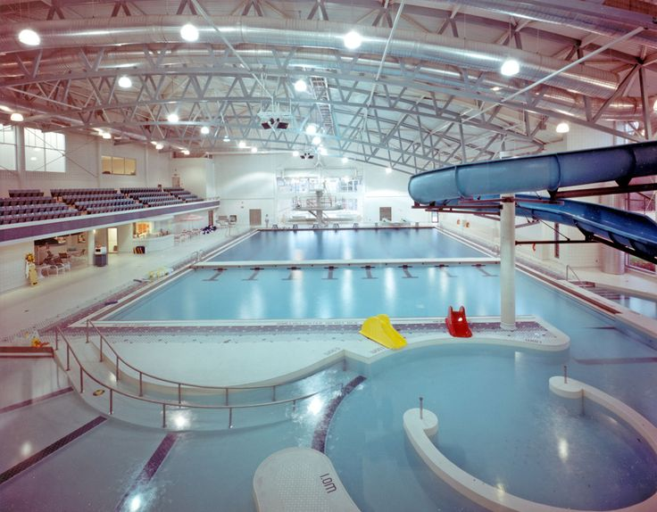 85 best recreation and culture images on pinterest for Pool design guelph