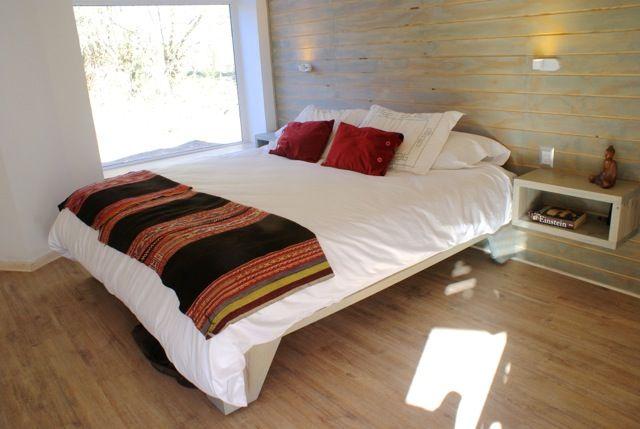Barrica Lodge - Sta Cruz