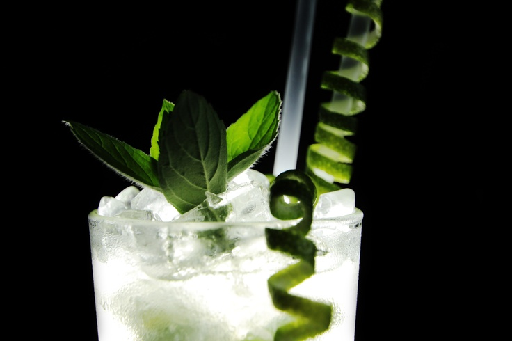 Mojito  - http://www.facebook.com/pages/Cocktails-World/160245250679180