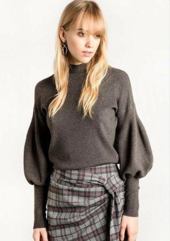 Bernadette Knit - WILD BILLY   Free Express Shipping, Australia online clothing store, Womens Fashion