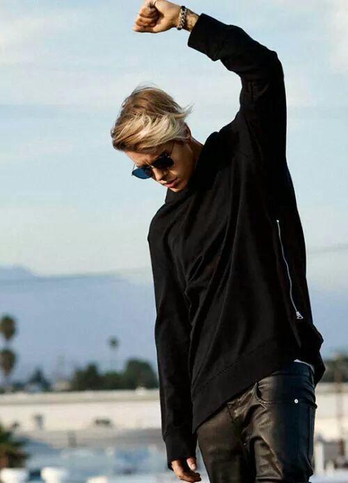 Quai 27 (w/ Justin Bieber) - Chapitre 38 - Wattpad