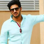 Dulquer Salmaan is going to Portray Gemini Ganesan