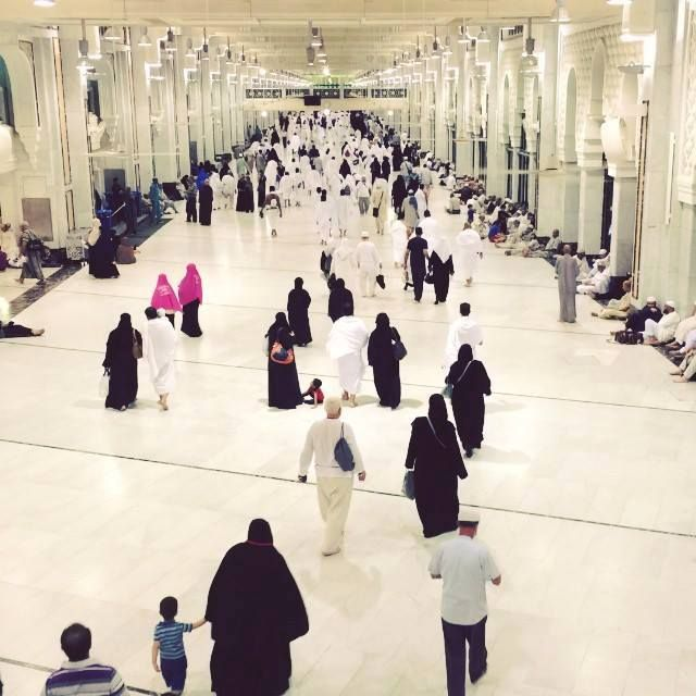 Tips for Muslim Women Durning Hajj and Umrah 2016   Dawn Travels Hajj and Umrah
