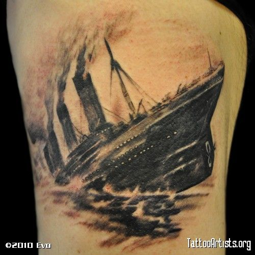 25 Best Ideas About Tattoo Quotes On Pinterest: 25+ Best Ideas About Titanic Tattoo On Pinterest