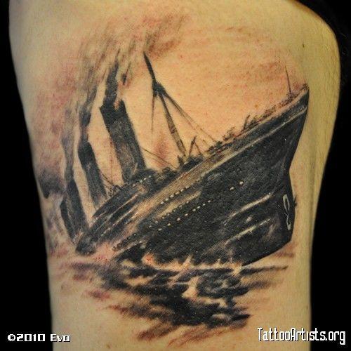 titanic tattoos | ... www.tattooartists.org/Images/FullSize/000212000/Img212555_titanic.jpg