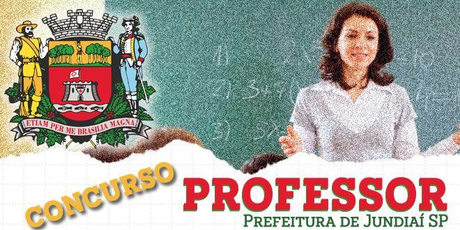 Apostila Concurso Professor Jundiai SP - http://apostilasdacris.com.br/apostila-concurso-professor-jundiai-sp/