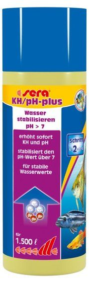 Sera kh ph Plus 250 ml