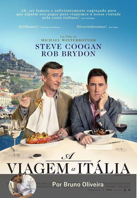 Armazém do Chef: A Viagem a Itália