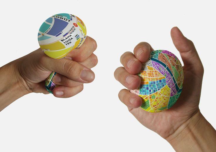 Lufifújás közben született meg a flexibilis tojástérkép ötlete – Mini interjúnk a pályakezdő formatervezővel | Életszépítők