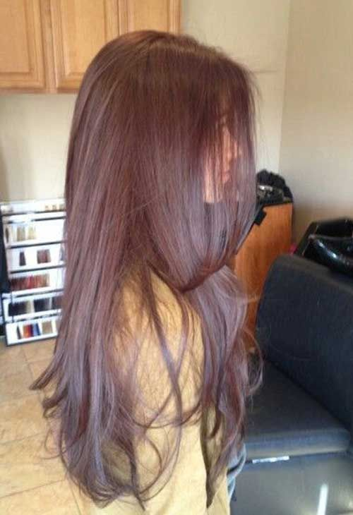 Ladies! Do you know how to style your long straight hair in 2016? Here areReally Pretty Long Straight Hairstylesthat we have gathered for you to get...