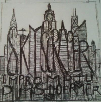 Skyscraper By Daniel Stormer