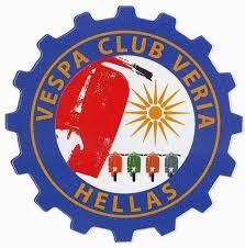 @Vespa Club Volos #logos