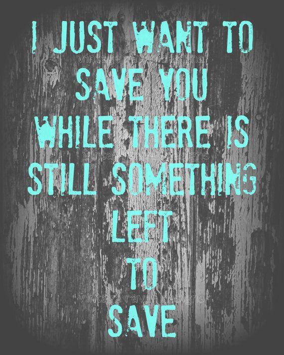 Rise Against Savior Lyrics | Digital Download | song lyrics