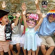 Photocall - Bodas - Donosti - Infantil - Niños - Fiestas de Cumpleños