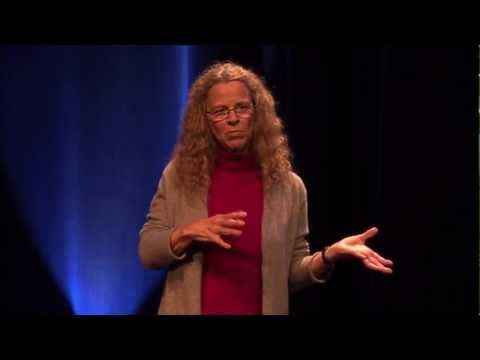 """TEDxConejo 2012- Lindsay Doran - Saving the World Vs. Kissing the Girl. Great insight about storytelling especially a touching aspect of the film, """"Rocky."""""""