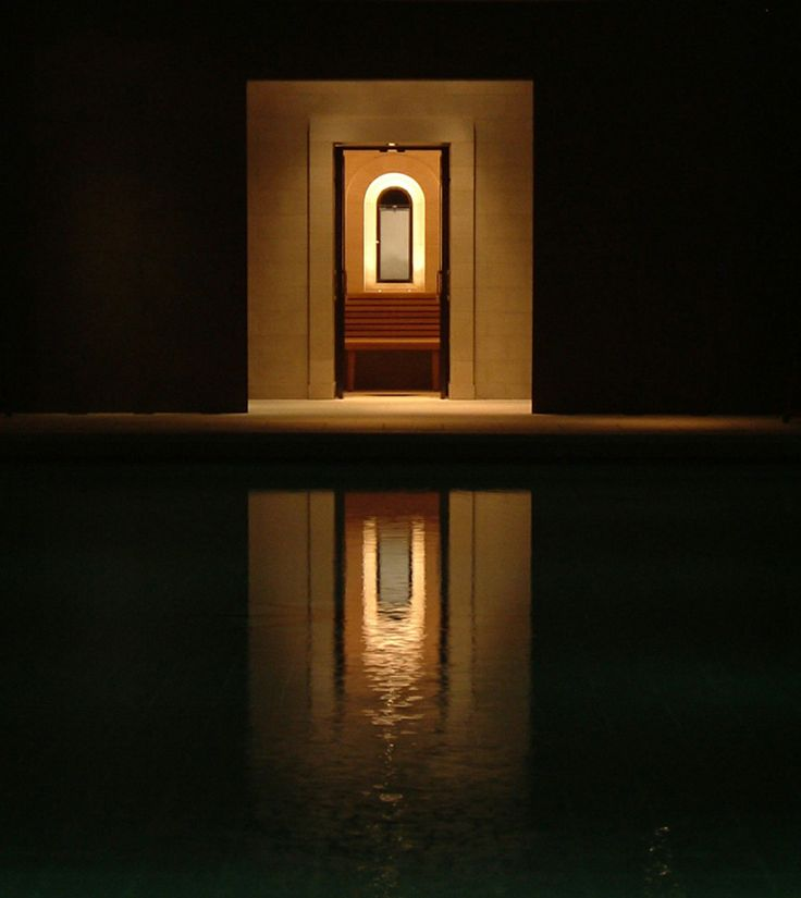 Lighting Design By John Cullen Lighting. Lighting DesignSwimming PoolsLight  ...