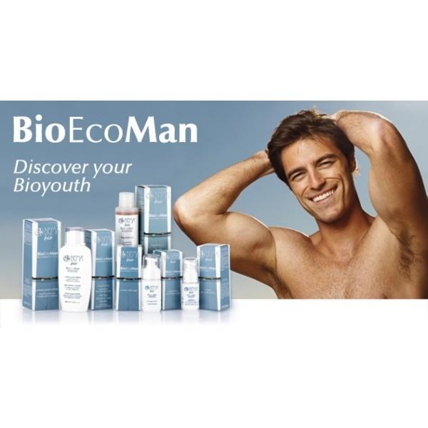 BEMA COSMETICI BioEcoMan range