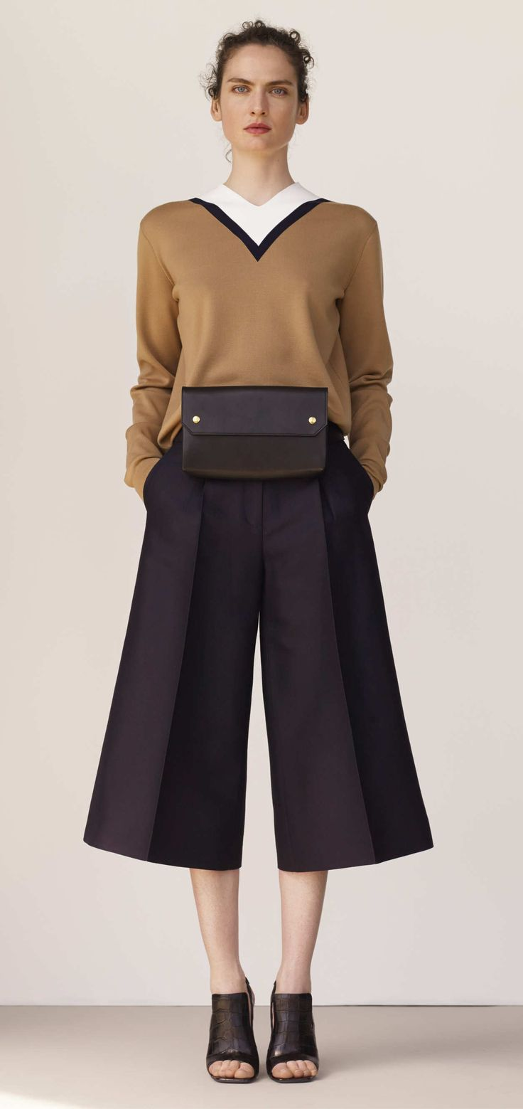 RESORT 2015 CÉLINE COLLECTION