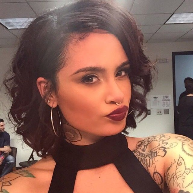 of haircut 17 best images about kehlani on follow me 3075