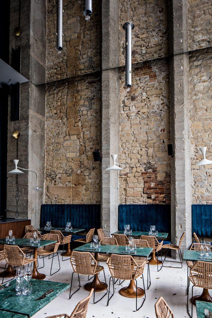 Les 25 meilleures id es concernant restaurants sur - Restaurant carte sur table cavaillon ...