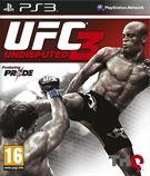 UFC Undisputed 3 - PS3 - Spil - CDON.COM