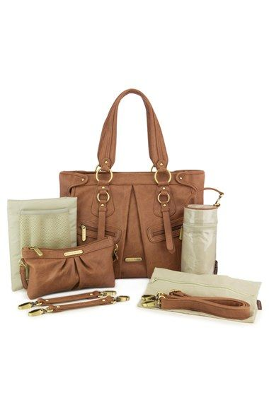 Timi & Leslie 'Dawn' Diaper Bag available at #Nordstrom