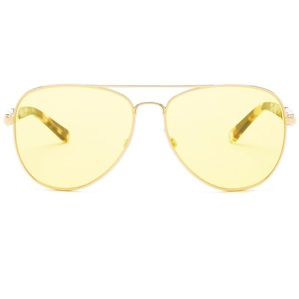 cbbc638767ddb Buy michael kors sunglasses womens yellow   OFF61% Discounted