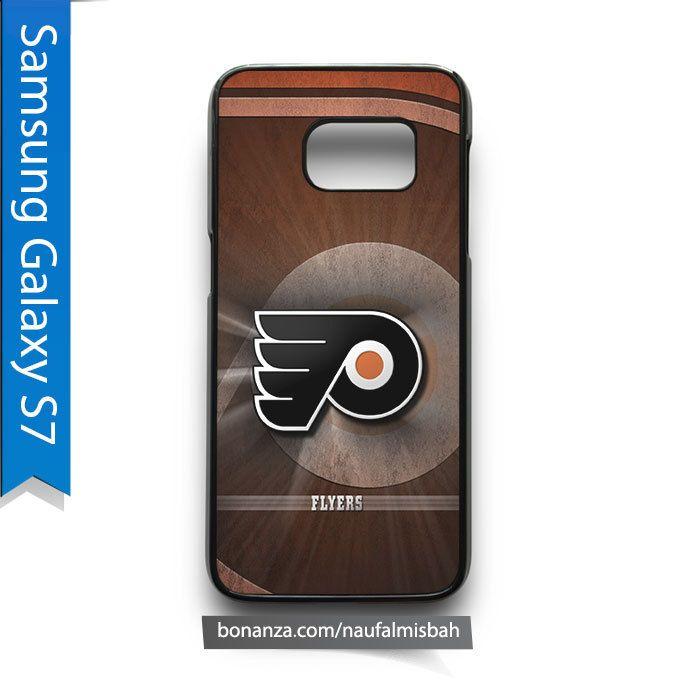 Philadelphia Flyers #2 Samsung Galaxy S7 Case Cover