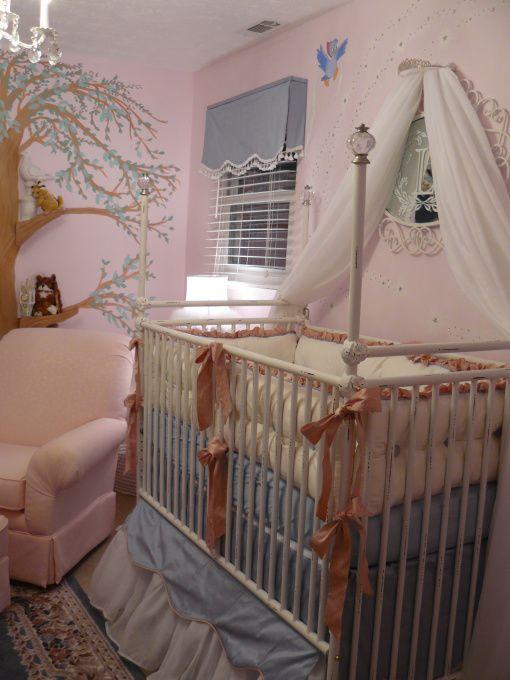 just call her cinderella nursery designs decorating ideas hgtv