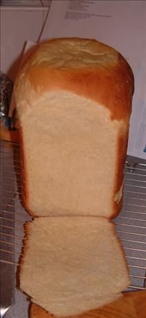 Brioche Loaf ( Breadmaker 1 1/2 Lb. Loaf) from Food.com:   This recipe is from Fleischmann's Yeast company. I love egg breads, especially for french toast and bread pudding.