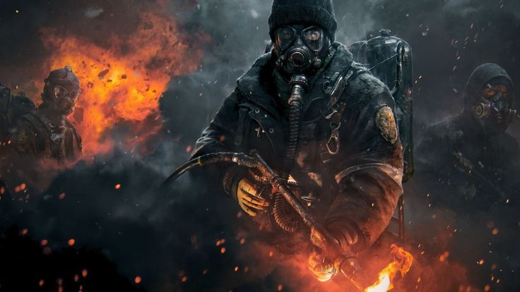 E3 2015: The Division: Our First Hands-on Impressions - IGN