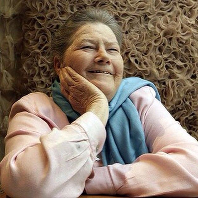 RIP Colleen McCullough, one of Australia's most loved authors.