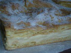 """Дожила до """"преклонных """" лет и не знала о такой вкусняшке. Рецепт польского пирога -наткнулась случайно и от фото просто захлебнулась слюной. Если вы знакомы с заварным тестом, то приготовить тако…"""