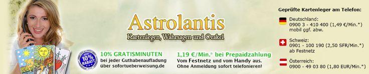 Kartenlegen Astrolantis Free Aura Pictures