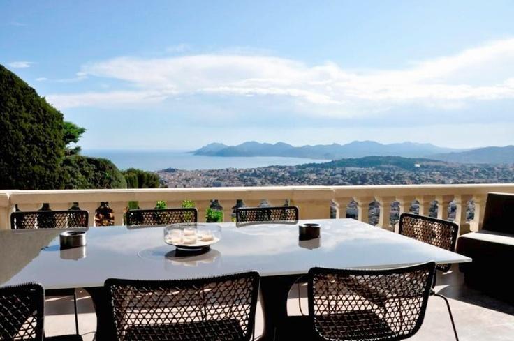 Villa le Cannet, France #location #vacances