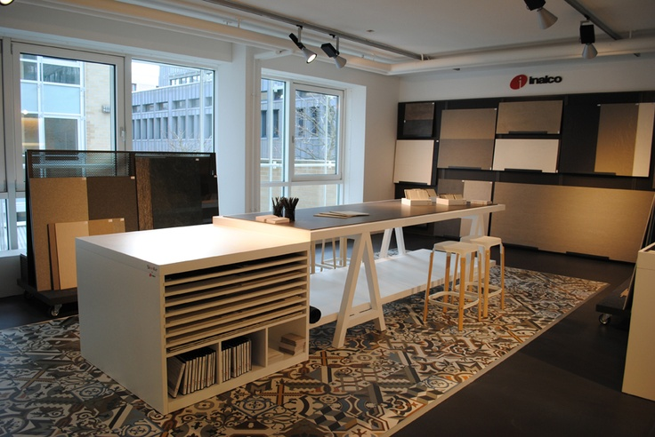 #Inalco space in new showroom of #HG_Commerciale in #Zurich , Latest #trends and…