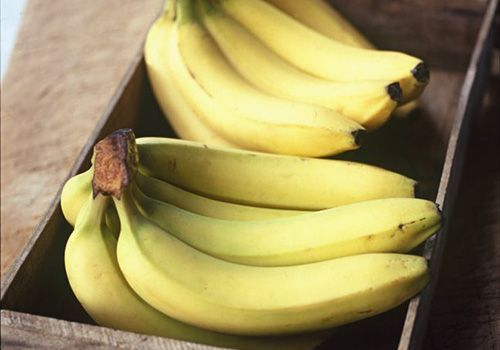 10 Recipes ft. Bananas!