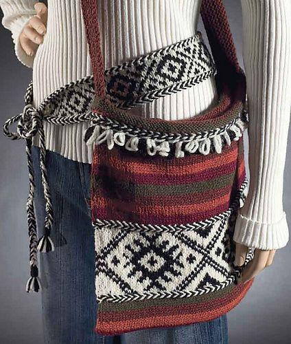 Ravelry: Latvian Belt pattern by Svetlana Avrakh