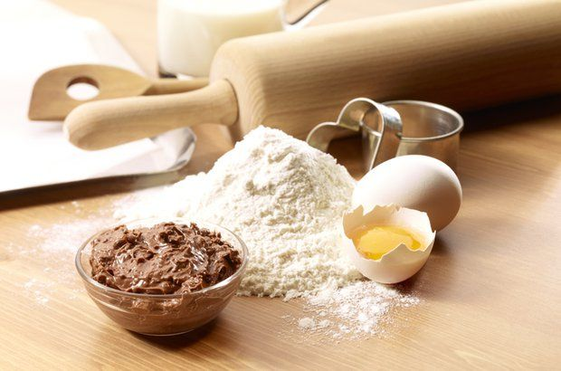 Ovomaltine crunchy cream Kuchen