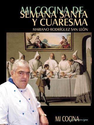 MI COCINA DE CUARESMA