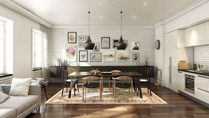 CGarchitect - Professional 3D Architectural Visualization User Community | Bachelor Pad