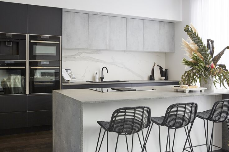 The Block 2017: Kitchen Reveals