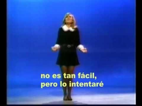 AL MAESTRO CON CARIÑO (TO SIR WITH LOVE)-LULU