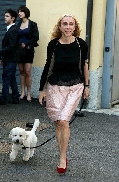 """Franca Sozzani - """"A Casa Di Lapo"""": Milan Fashion Week Menswear S/S 2011"""