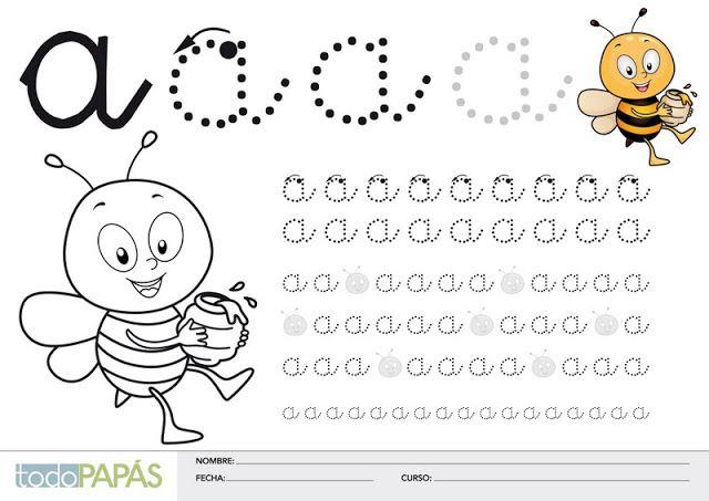 Ejercicios Para Nios De 6 Aos De Preescolar | apexwallpapers.com